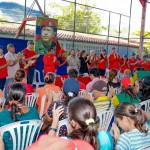 Candidatos del PSUV y GPPSB en el municipio Antolín del Campo