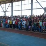 En Tubores más de 400 personas participaron en la asamblea de sectores sociales
