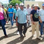 En Gómez proceso electoral transcurrió con normalidad